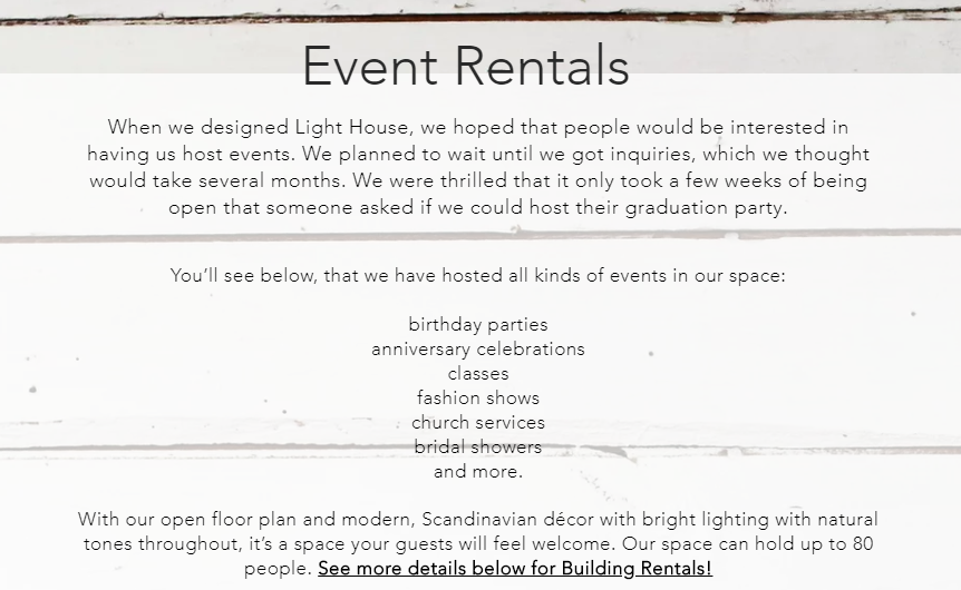 2020 Events at Light House Coffee_ 862 x 430