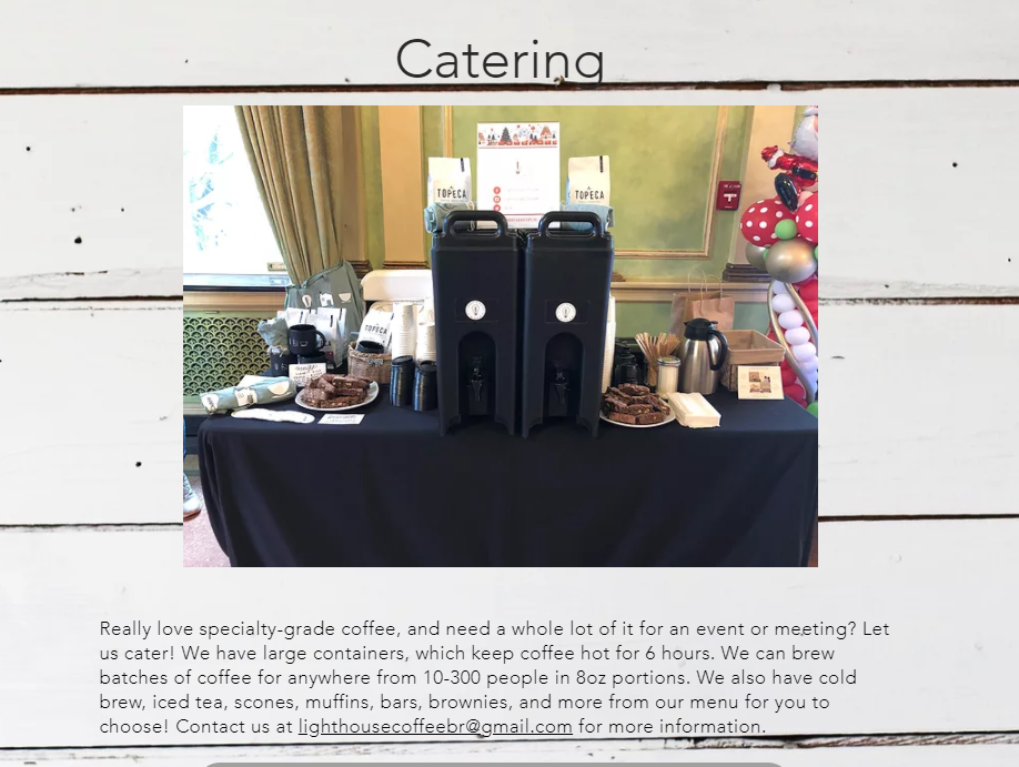 2020 Light House Coffee _ Catering _985 x 741?