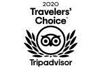2020 Tripadvisor_ Travelers Choice